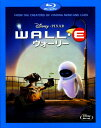 【中古】ウォーリー/ベン・バートブルーレイ/海外アニメ・定番スタジオ