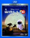 【中古】ウォーリー Blu−ray+DVDセット/ベン・バートブルーレイ/海外アニメ・定番スタジオ