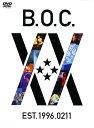 【中古】初限)BUMP OF CHICKEN/結成20周…Live 20 【DVD】/BUMP OF CHICKENDVD/映像その他音楽