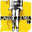 Other - 【中古】パンク・オー・ラマ 10 (初回限定盤)(DVD付)/オムニバスCDアルバム/洋楽パンク/ラウド