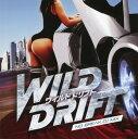 其它 - 【中古】WILD DRIFT−NO BREAK DJ MIX−mixed by DJ KAZ/DJ KAZ