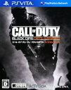Call of Duty BLACK OPS DECLASSIFIEDソフト:PSVitaソフト/シューティング・ゲーム