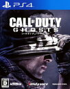 【中古】Call of Duty GHOSTSソフト:プレイ...