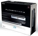 【中古】PlayStation3 HDD 60GB CECH−A00プレイステーション3 ゲーム機本体