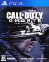 【中古】Call of Duty GHOSTS 廉価版ソフト...
