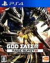 【中古】GOD EATER 2 RAGE BURST