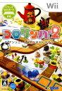 【中古】コロリンパ2 アンソニーと金色ひまわりのタネソフト:Wiiソフト/アクション・ゲーム