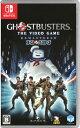 【中古】Ghostbusters: The Video Game Remasteredソフト:ニンテンドーSwitchソフト/TV/映画・ゲーム