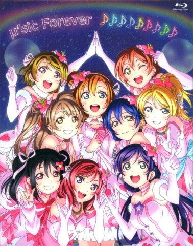 【中古】ラブライブ!μ's Final LoveLive! BOX 【ブルーレイ】/μ's