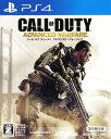 【中古】【18歳以上対象】Call of Duty ADVANCED WARFARE 吹き替え版 新価格版ソフト:プレイステーション4ソフト/シューティング・ゲーム