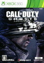 【中古】Call of Duty GHOSTS 字幕版ソフト...