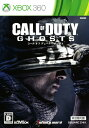 【中古】Call of Duty GHOSTS 吹き替え版ソ...