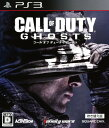【中古】Call of Duty GHOSTS 吹き替え版...