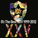【中古】B'z The Best XXV 1999−2012/B'zCDアルバム/邦楽