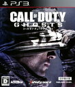 【中古】Call of Duty GHOSTS 吹き替え版 ...