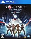【中古】Ghostbusters: The Video Game Remasteredソフト:プレイステーション4ソフト/TV/映画・ゲーム