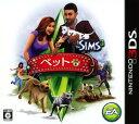 【中古】ザ・シムズ3 ペットソフト:ニンテンドー3DSソフト/シミュレーション・ゲーム