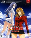 【中古】1.AIKa ZERO 【ブルーレイ】/小清水亜美ブルーレイ/OVA