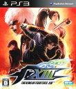 【中古】ザ・キング・オブ・ファイターズ 13ソフト:プレイステーション3ソフト/アクション・ゲーム