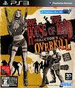 【中古】【18歳以上対象】THE HOUSE OF THE DEAD:OVERKILL ディレクターズカットソフト:プレイステーション3ソフト/シューティング・ゲーム