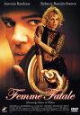 【中古】ファム ファタール (2002) 【DVD】/レベッカ ローミン=ステイモスDVD/洋画サスペンス