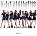 【中古】GENIE/少女時代CDシングル/ワールドミュージック