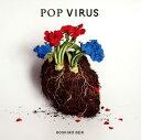 【中古】POP VIRUS/星野源CDアルバム/邦楽