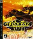 【中古】ジーワン ジョッキー4 2007ソフト:プレイステーション3ソフト/スポーツ・ゲーム