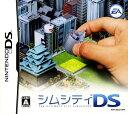 【中古】シムシティDSソフト:ニンテンドーDSソフト/シミュレーション・ゲーム