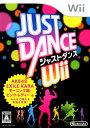 【中古】JUST DANCE Wiiソフト:Wiiソフト/リズムアクション・ゲーム
