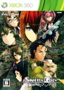 【中古】Steins;Gate線形拘束のフェノグラムソフト:Xbox360ソフト/恋愛青春・ゲーム