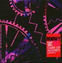 GIGS CASE OF BOΦWY COMPLETE/BOφWYCDアルバム/邦楽