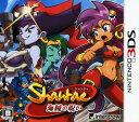 【中古】シャンティ -海賊の呪い-ソフト:ニンテンドー3DSソフト/アクション・ゲーム