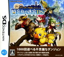 【中古】シドとチョコボの不思議なダンジョン 時忘れの迷宮DS+ソフト:ニンテンドーDSソフト/ロール