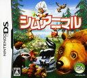 【中古】シムアニマルソフト:ニンテンドーDSソフト/シミュレーション・ゲーム