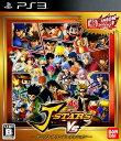 【中古】Jスターズ ビクトリーVS アニソンサウンドエディション (限定版)ソフト:プレイステーション3ソフト/マンガアニメ ゲーム