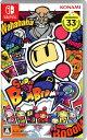 【中古】SUPER BOMBERMAN Rソフト:ニンテンドーSwitchソフト/アクション・ゲーム