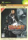 【中古】SWAT:Global Strike Team ワールドコレクションソフト:Xboxソフト/シューティング・ゲーム