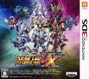 【中古】スーパーロボット大戦UXソフト:ニンテンドー3DSソフト/シミュレーション・ゲーム