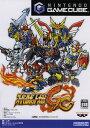 【中古】スーパーロボット大戦GCソフト:ゲームキューブソフト/シミュレーション・ゲーム