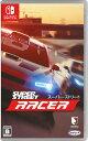 【中古】スーパー・ストリート: Racerソフト:ニンテンドーSwitchソフト/スポーツ・ゲーム