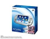 【中古】PlayStation Vita Wi−Fiモデル PCHJ−10007 アイス・シルバー (ソフトの付属は無し)PSVita ゲーム機本体