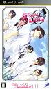 【中古】STORM LOVER 夏恋!!(ナツコイ) 胸キュン乙女コレクション Vol.11ソフト:PSPソフト/恋愛青春 乙女・ゲーム