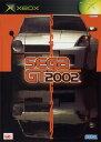 【中古】segaGT 2002ソフト:Xboxソフト/モータースポーツ・ゲーム