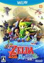 ゼルダの伝説 風のタクト HDソフト:WiiUソフト/任天堂キャラクター・ゲーム