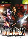【中古】戦国無双ソフト:Xboxソフト/アクション・ゲーム