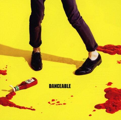 【中古】DANCEABLE(初回限定盤)(DVD付)/夜の本気ダンス