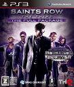 【中古】【18歳以上対象】Saints Row THE THIRD:The Full Packageソフト:プレイステーション3ソフト/アクション ゲーム