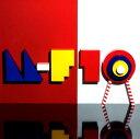 【中古】MF10 −10th ANNIVERSARY BEST−/m−floCDアルバム/邦楽