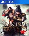 【中古】SEKIRO: SHADOWS DIE TWICEソフト:プレイステーション4ソフト/アクション・ゲーム